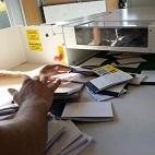 distruttore documenti riservati